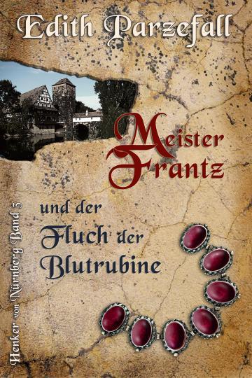 Blutrubine Cover