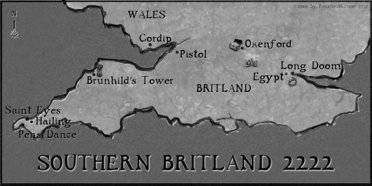 Southern Britland