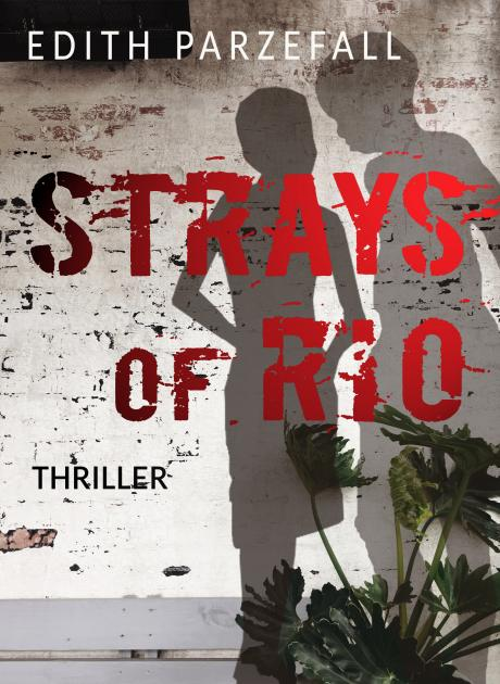 Cover Strays of Rio